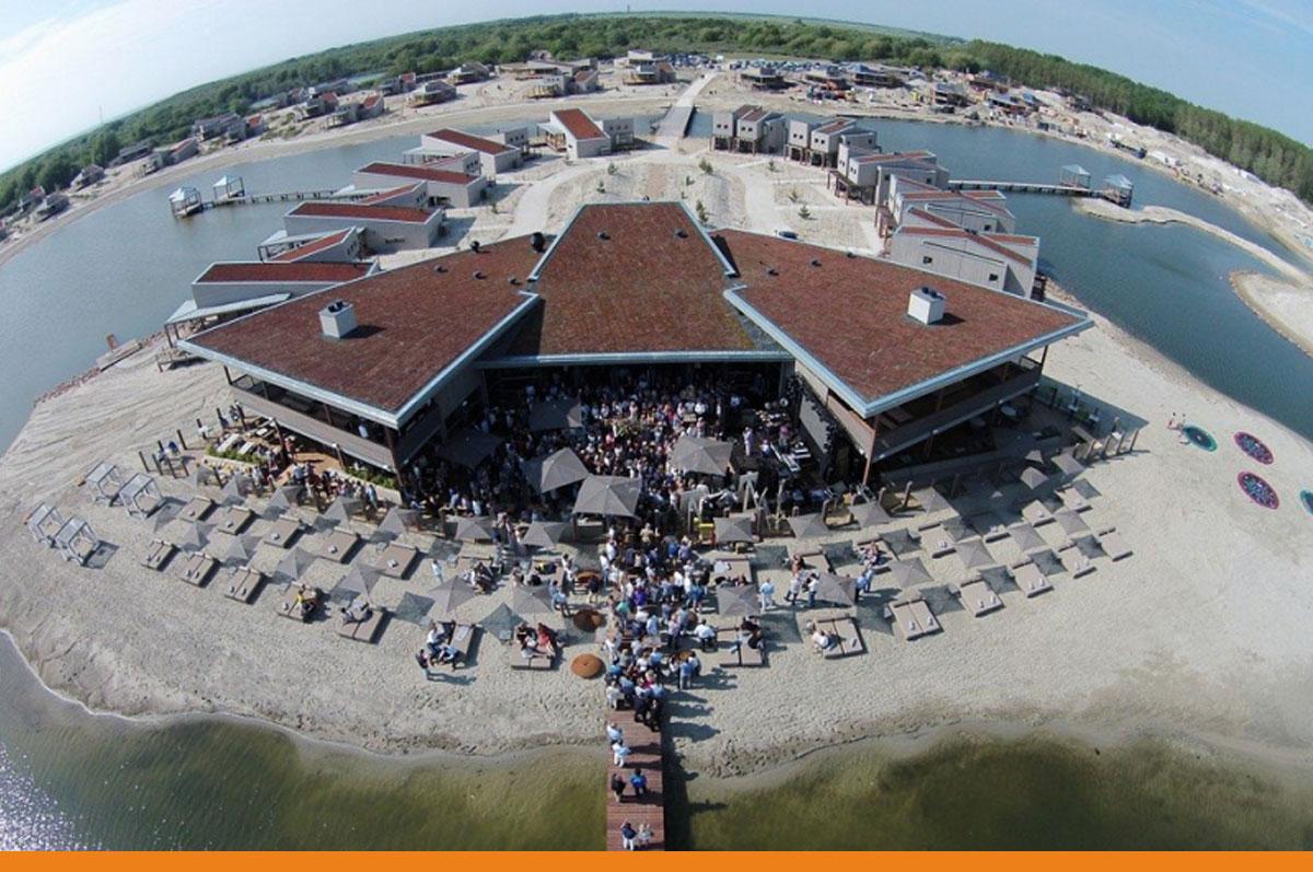 Hotelsuites Op Punt-West, Ouddorp. Premium Belegging Met 7% Netto Rendement