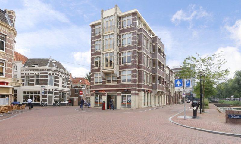 Dordrecht Spuiplein 1 01